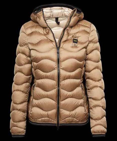 Blauer Down Jackets Fall Winter 2016 2017 For Women 12
