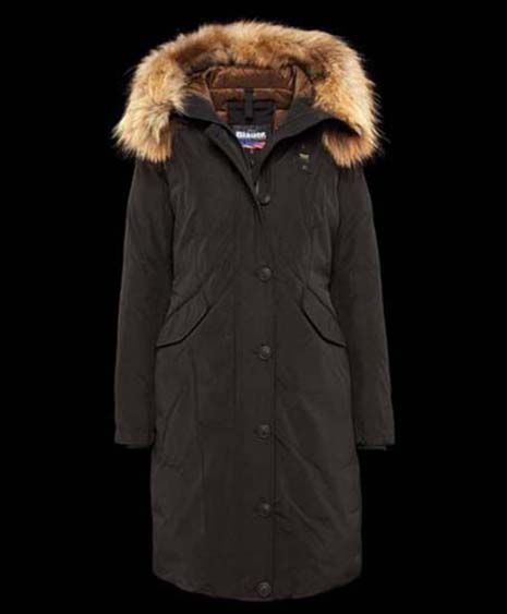 Blauer Down Jackets Fall Winter 2016 2017 For Women 18