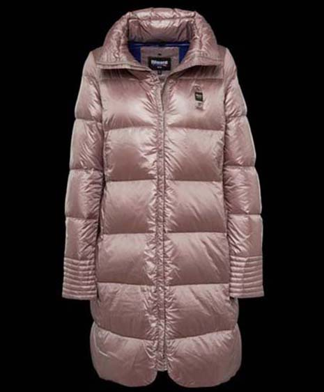 Blauer Down Jackets Fall Winter 2016 2017 For Women 20
