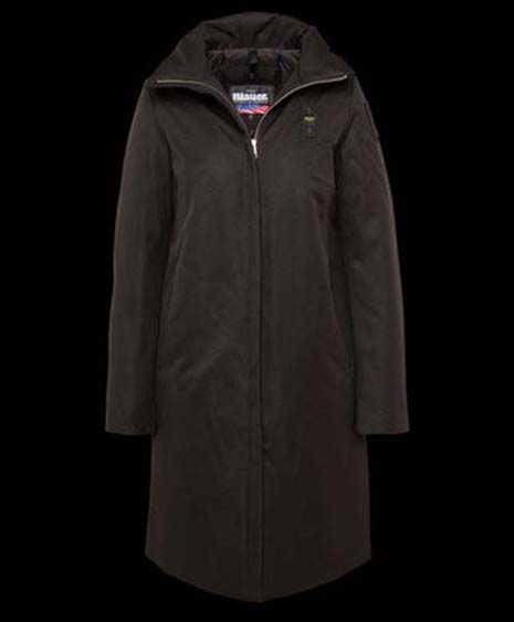 Blauer Down Jackets Fall Winter 2016 2017 For Women 25