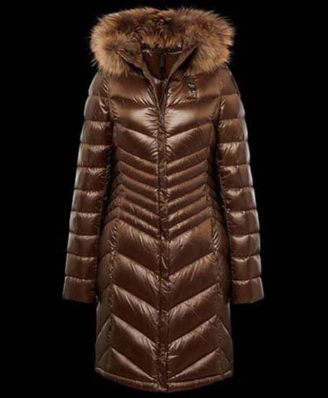 Blauer Down Jackets Fall Winter 2016 2017 For Women 27