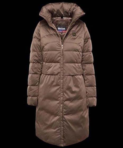 Blauer Down Jackets Fall Winter 2016 2017 For Women 28