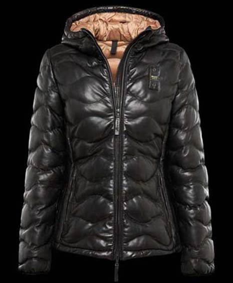 Blauer Down Jackets Fall Winter 2016 2017 For Women 30