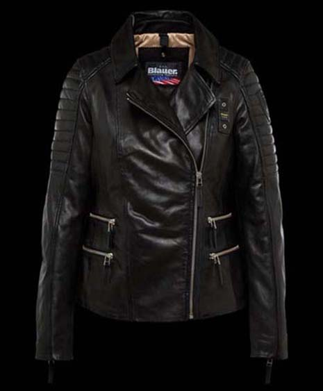 Blauer Down Jackets Fall Winter 2016 2017 For Women 31