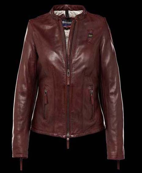 Blauer Down Jackets Fall Winter 2016 2017 For Women 33