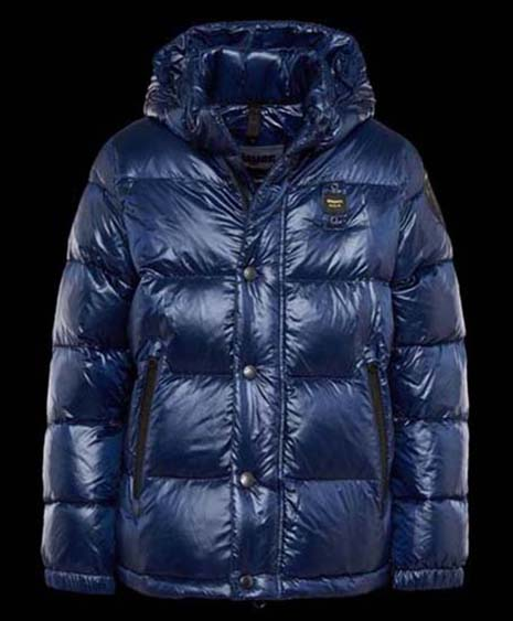 Blauer Down Jackets Fall Winter 2016 2017 For Women 35