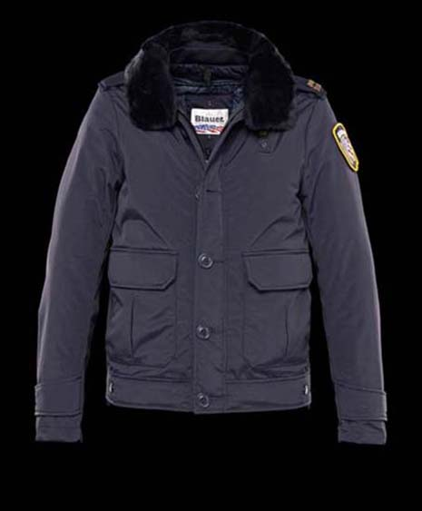 Blauer Down Jackets Fall Winter 2016 2017 For Women 37