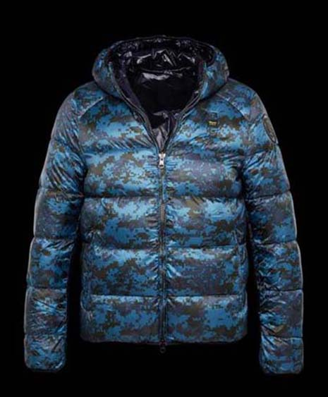 Blauer Down Jackets Fall Winter 2016 2017 For Women 38