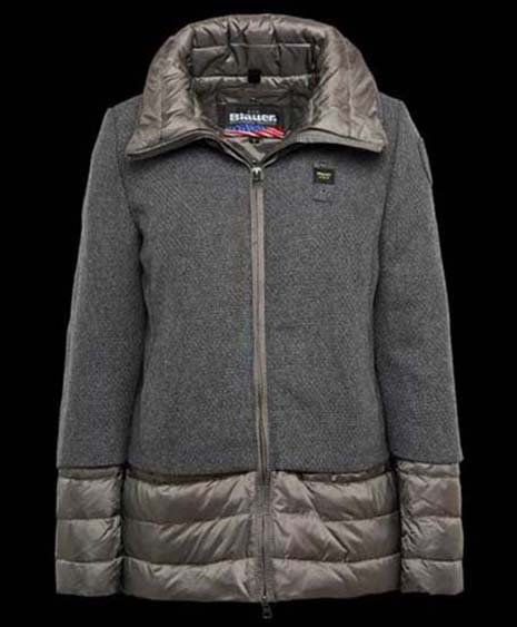 Blauer Down Jackets Fall Winter 2016 2017 For Women 5