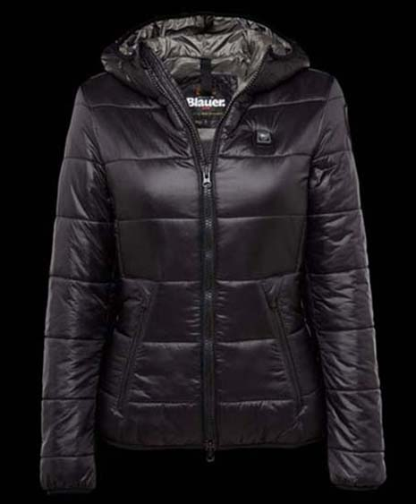 Blauer Down Jackets Fall Winter 2016 2017 For Women 9