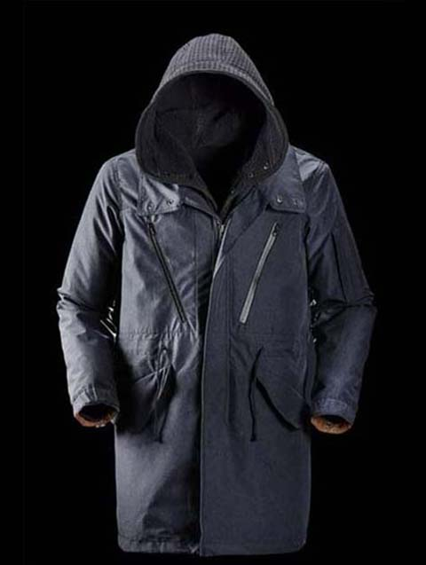 Bomboogie Coats Fall Winter 2016 2017 For Men 6