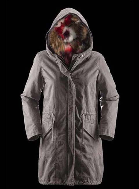 Bomboogie Coats Fall Winter 2016 2017 For Women 27