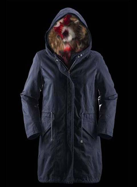 Bomboogie Coats Fall Winter 2016 2017 For Women 28