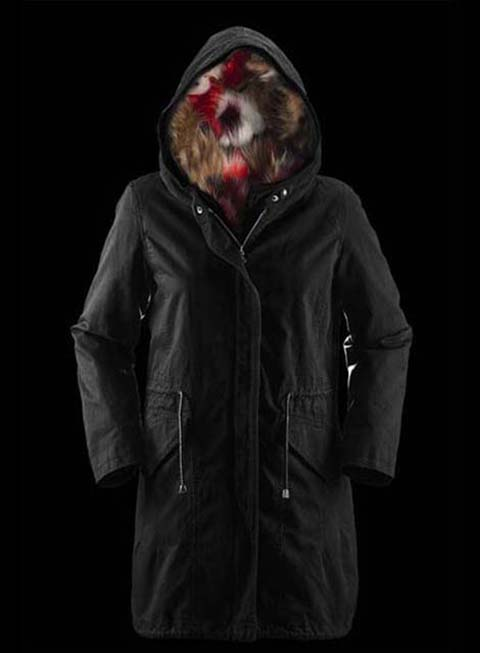 Bomboogie Coats Fall Winter 2016 2017 For Women 30