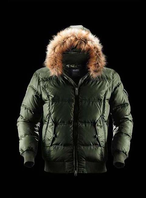 Bomboogie Jackets Fall Winter 2016 2017 For Men 1