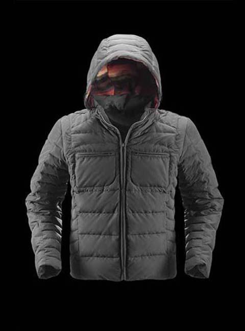 Bomboogie Jackets Fall Winter 2016 2017 For Men 36
