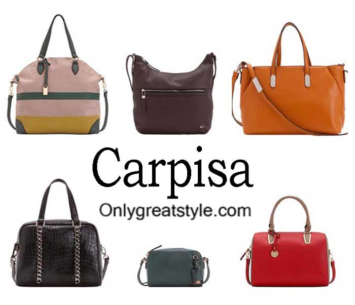 Carpisa Bags Fall Winter 2016 2017 For Women