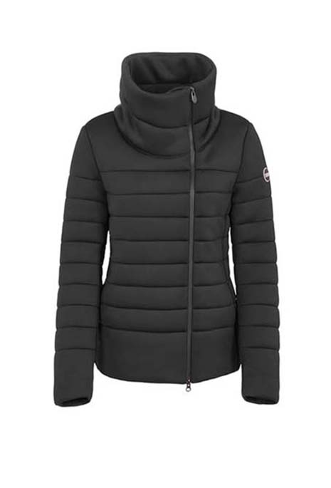 Colmar Down Jackets Fall Winter 2016 2017 For Women 10
