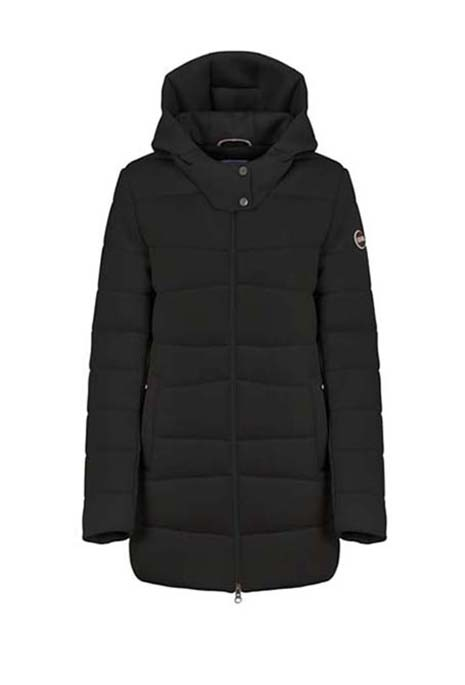 Colmar Down Jackets Fall Winter 2016 2017 For Women 11