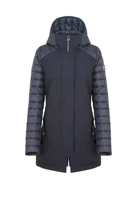 Colmar Down Jackets Fall Winter 2016 2017 For Women 19