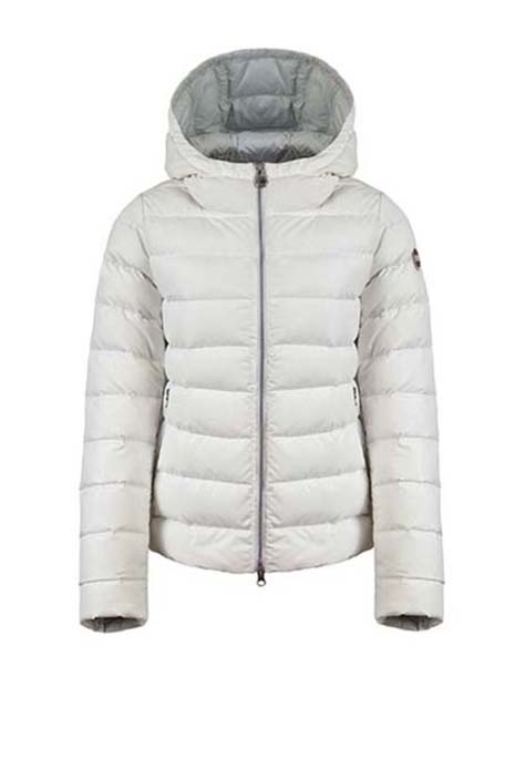Colmar Down Jackets Fall Winter 2016 2017 For Women 28