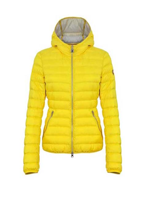 Colmar Down Jackets Fall Winter 2016 2017 For Women 35