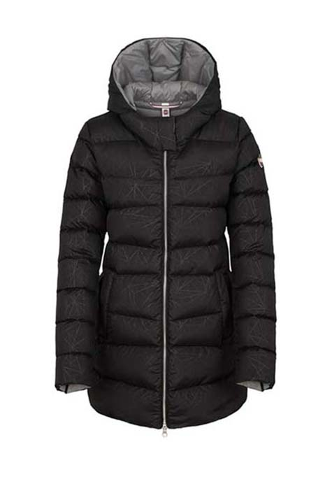Colmar Down Jackets Fall Winter 2016 2017 For Women 37