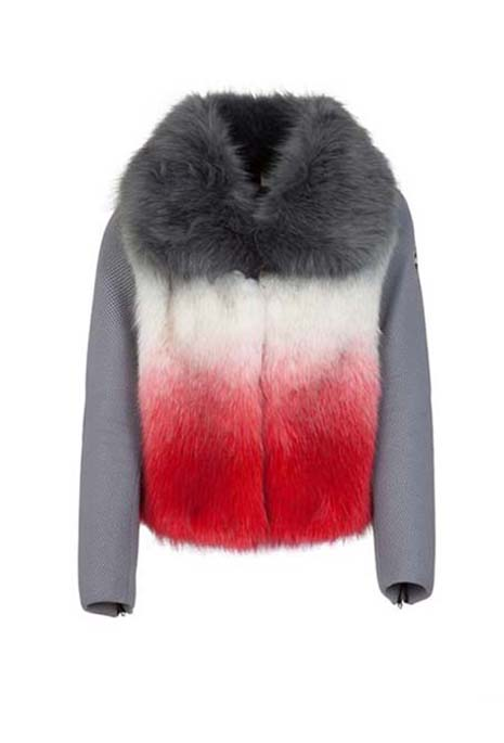 Colmar Down Jackets Fall Winter 2016 2017 For Women 4