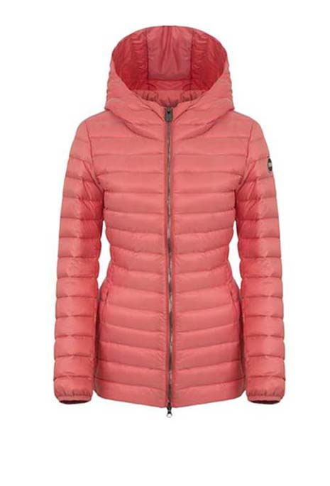 Colmar Down Jackets Fall Winter 2016 2017 For Women 47