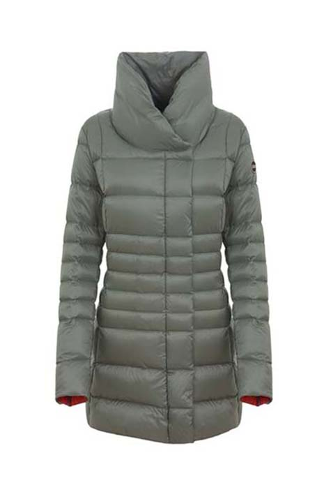 Colmar Down Jackets Fall Winter 2016 2017 For Women 56