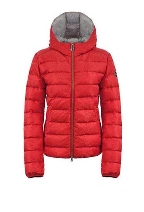 Colmar Down Jackets Fall Winter 2016 2017 For Women 59
