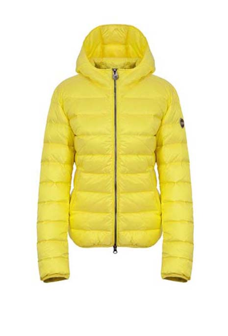 Colmar Down Jackets Fall Winter 2016 2017 For Women 61