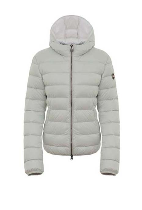 Colmar Down Jackets Fall Winter 2016 2017 For Women 63