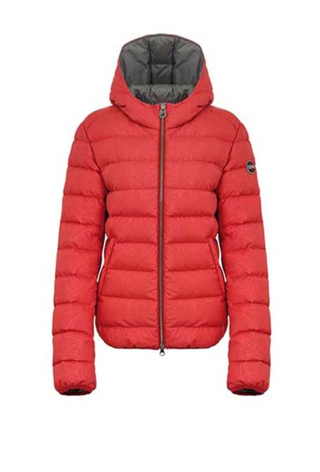 Colmar Down Jackets Fall Winter 2016 2017 For Women 64