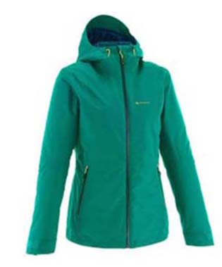 Decathlon Jackets Fall Winter 2016 2017 For Women 10