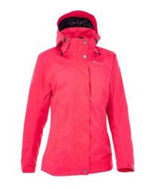 Decathlon Jackets Fall Winter 2016 2017 For Women 16