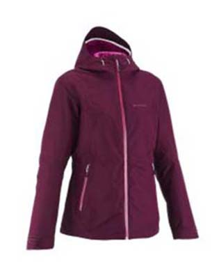 Decathlon Jackets Fall Winter 2016 2017 For Women 17