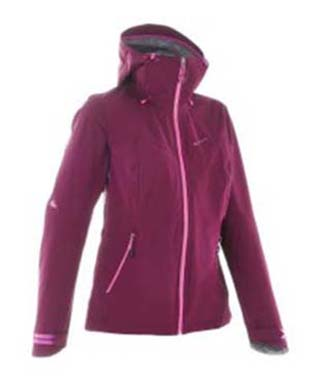 Decathlon Jackets Fall Winter 2016 2017 For Women 2