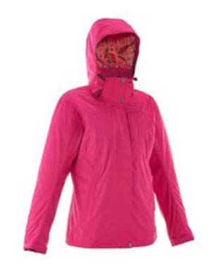 Decathlon Jackets Fall Winter 2016 2017 For Women 43