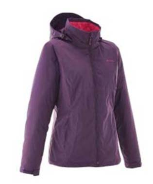Decathlon Jackets Fall Winter 2016 2017 For Women 46