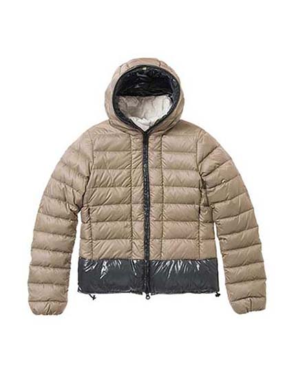 Duvetica Down Jackets Fall Winter 2016 2017 Women 10