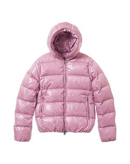 Duvetica Down Jackets Fall Winter 2016 2017 Women 40