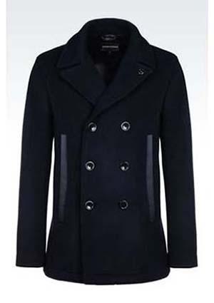 Emporio Armani Jackets Fall Winter 2016 2017 For Men 11