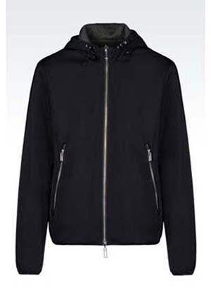 Emporio Armani Jackets Fall Winter 2016 2017 For Men 14