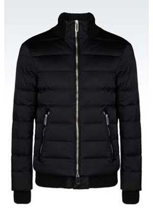 Emporio Armani Jackets Fall Winter 2016 2017 For Men 2