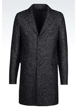 Emporio Armani Jackets Fall Winter 2016 2017 For Men 21