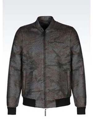 Emporio Armani Jackets Fall Winter 2016 2017 For Men 36