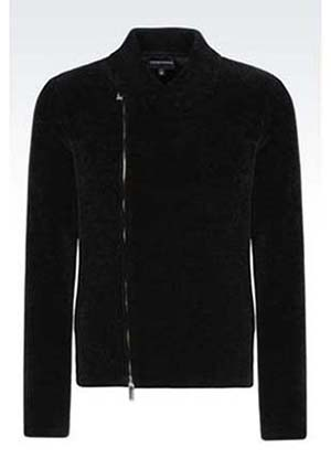 Emporio Armani Jackets Fall Winter 2016 2017 For Men 8