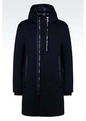 Emporio Armani Jackets Fall Winter 2016 2017 For Men 9