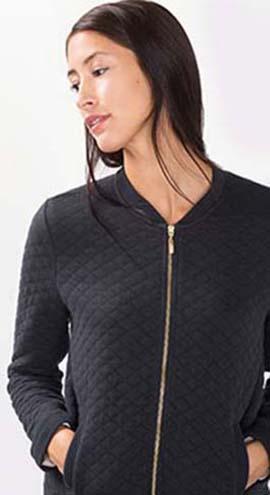 Esprit Down Jackets Fall Winter 2016 2017 For Women 11